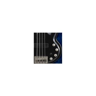 Cort Curbow 41 Black 4 String Electric Bass New
