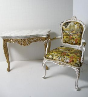 1 6 Scale Custom Furniture Barbie or Fashion Royalty