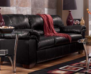 Family Room Ashley Lena Putty Sofa Loveseat Set