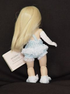Retired Madame Alexander Dolls