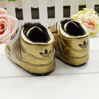 Hot Baby Boys Infant Toddler Wing Sneaker Soft Sole Crib Shoes Age 0 18 Months