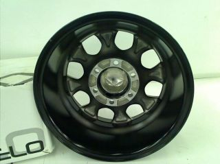 "Helo HE791 Gloss Black Machined Wheel 16x8"" 6x5 5"""