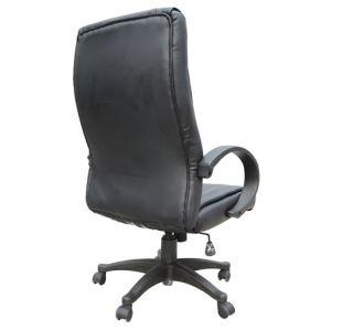 dcor design abrosia adjustable executive arm chair