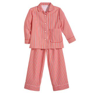 American Girl Molly's Polyester Pajamas for Girls Size Large 14 16 PJs New
