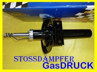 2X Gas Stoßdämpfer Stossdämpfer VW Sharan Ford Galaxy Seat Alhambra BJ97 06 3606