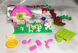 Lego Friends 3934 MIA's Puppy House