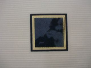 New Creative Bath Navy Blue Bathroom Window Curtains