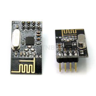 Arduino Vhf Module