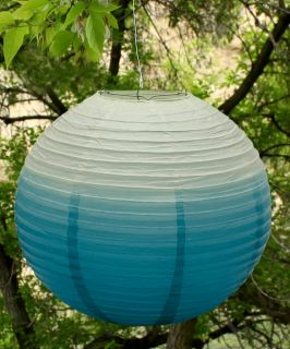 3 Round Chinese Paper Lanterns Wedding Party Supplies Favor Decoration 5 Colors