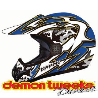 Moto GP Helmet