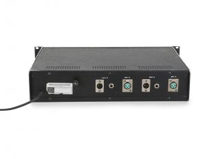 Demeter VTMP 2 VTMP 2 Dual Channel Tube Mic Microphone Pre Preamp Original
