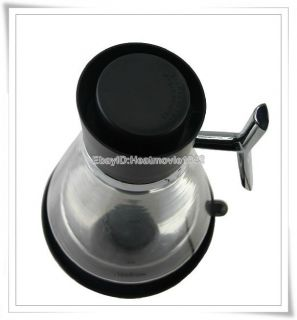 Brand New Sunbeam Designer Series KE9400 Glass Kettle AH001