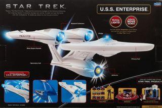 Playmates Star Trek Movie USS Enterprise