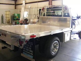 Western Hauler Truck Bed Parts