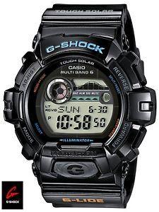 Casio G Shock Solar Digital Watch GWX8900 1er for Sale