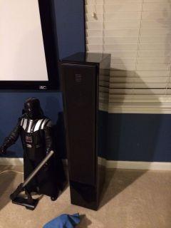 Martinlogan Motion 40 Floor Standing Speakers Pair 877929007157