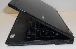 Dell Latitude E6400 Notebook 2 4GHz P8600 4GB 160GB DVD RW BT WiFi