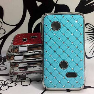 6Colors Star Diamond Luxury Shinning Back Cover Case for Sony Xperia Tipo ST21I