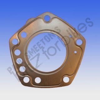 Honda FES 125 Pantheon 1 JF05 2001 Cylinder Head Gasket