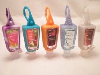 Bath Body Works PocketBac Holder 17 Different U Pick
