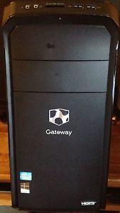 Gateway Desktop PC DX4870 UR358 Core i5 3330 4GB 500GB DVDRW HDMI Windows 8