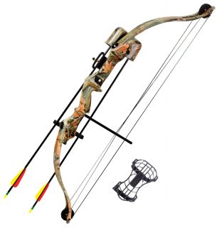 New PSE Ranger Youth Compound Bow Package