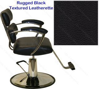 Brand New Extra Wide Hydraulic Barber Chair Styling Hair Beauty Salon Equipment