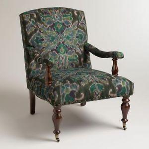 Vintage Living Room Chair