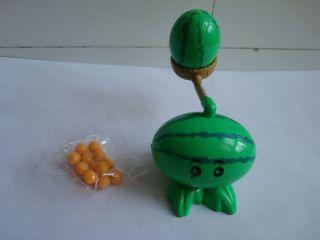 Plants vs Zombies Kids Watermelon Pitcher Toy Baby Birthday Gift