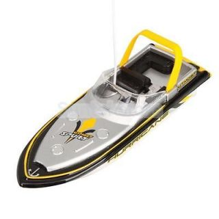 Mini RC Remote Control Racing Speed Boat Funny Toy Mosquito Craft Best Selling