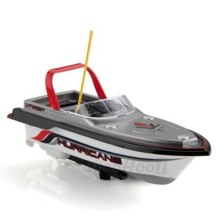 RC Racing Speed Boat