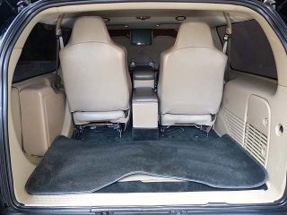 Extra Nice 2005 Excursion Limousine Executive Transport Becker Type Limo