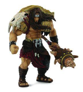 Hercules 89308 Greek Mythology Son of Zeus 12 Labors Free SHIP w $25 COLLECTA