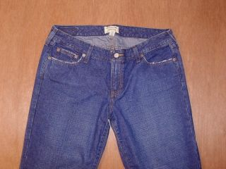 Womens Abercrombie and Fitch Jeans Size 12LONG