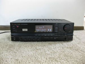 Fisher RS 914A Home Stereo Vintage Am FM Receiver Amplifier Amp 100WPC