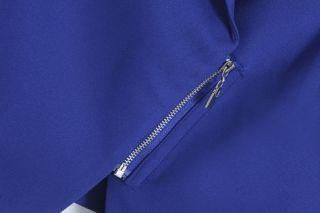 New Women's Fashion 3 4 Sleeve OL Office Slim Suits Blazers Coat Jacket Outwear