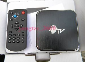 Brand New HD 1080p Android 2 3 Media Player Internet TV Box HDTV Home Theater