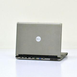 Dell Latitude Laptop Computer Windows 7 Home Premium WiFi Core 2 Duo 3GB 160GB