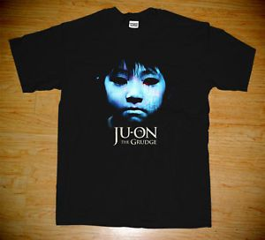 Ju on Ju on The Grudge Japanese Horror Movie T Shirt