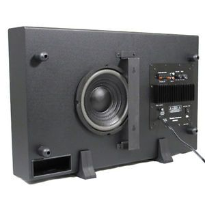 """8"""" Home Theater Subwoofer"""