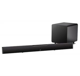 Polk Audio Surroundbar 9000 Open Box Instant Home Theater
