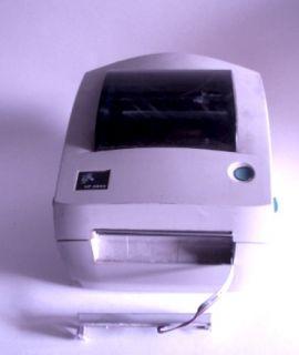Zebra LP2844 Thermal Shipping Label Printer FedEx USPS