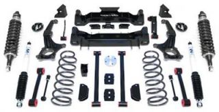 "2007 2009 Toyota FJ Cruiser 4WD Pro Comp 6"" Lift Kit K5067BMX"