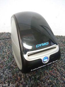 DYMO LabelWriter 450 Twin Turbo High Speed Postage & Label Printer