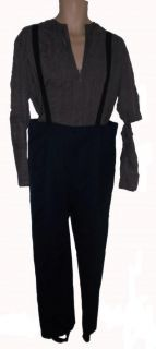 Star Trek Voyager The Chute Harry Kim Costume Uniform Original Stunt Double Kit