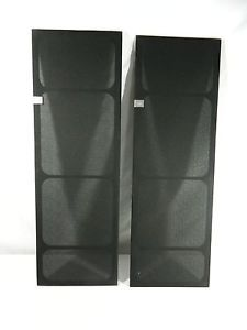 JBL ND310 II Speaker Grill Cover Pair Many Other Parts Available