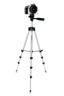 "Tripod 50"" w Carrying Case Camera and or Camcorder Targus TG 5060TR New in Box"