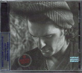 Ricardo Arjona Independiente SEALED CD New Jewel Case