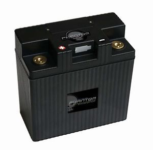 APP36A3 BS12 12V 36AH 540CCA LiFePO4 Lithium Iron Phosphate Deep Cycle Battery