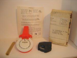 Vintage Dymo Cricket Label Maker